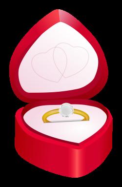 Clipart - Valentines Day - Diamonds Are Girls Best Friend