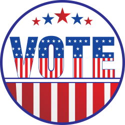 Free Vote Clipart - The Cliparts | Election Art | Pinterest
