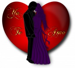 Yo Te Amo Valentine Icons PNG - Free PNG and Icons Downloads