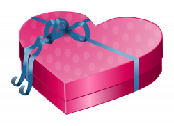 File:Valentines Day - Gift Box.svg - Wikimedia Commons