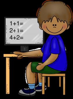 Boy+at+computer.png (1173×1600) | school 2017 | Pinterest | Clip art ...