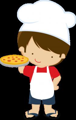 mini chef - Cerca con Google | Festas infantis | Pinterest | Searching