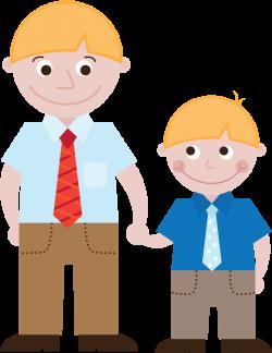 Father And Son Clipart (48+) Father And Son Clipart Backgrounds