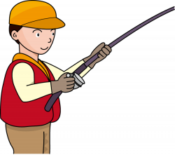 Free Boy Fishing Cliparts, Download Free Clip Art, Free Clip Art on ...