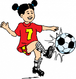 The Top 5 Best Blogs on Boy Football Player Clipart