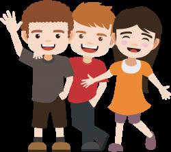 Friendship Clip art - Is a good friend 1182*1050 transprent Png Free ...