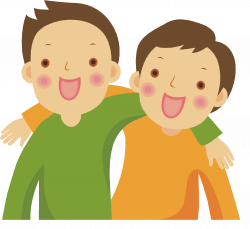 28+ Collection of Nice Friends Clipart   High quality, free cliparts ...