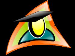 Free Graduation Clipart - Education Graphics