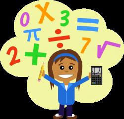 Mathematics Clipart math homework - Free Clipart on Dumielauxepices.net
