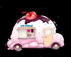 Ice Cream art | Ice+cream+truck+clip+art | clip art | Pinterest ...