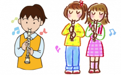 Music Class Clipart Group (68+)