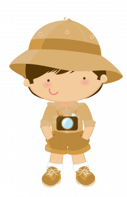 Safari II - ZWD_Safari-03.png - Minus | clipart | Pinterest | Clip ...