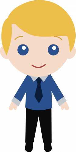 28+ Collection of Blonde Boy Clipart | High quality, free cliparts ...