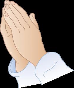 Praying Hands   Praying Hands 1 - Free Clip Art   Christian Items ...