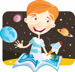 Little Genius | Features | Kids VT - small people, big ideas!