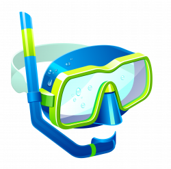 Snorkel Clipart Group (37+)