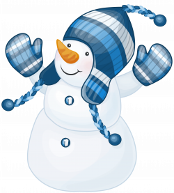 33+ Cool Snowman Background