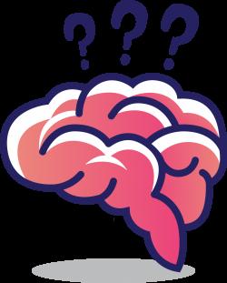 Human brain Cerebrum Clip art - Brain thinking 1564*1948 transprent ...