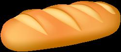 Loaf Bread PNG Clip Art - Best WEB Clipart