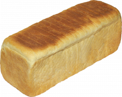 Bread Transparent PNG File | Web Icons PNG
