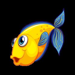 Fish Drawing Clip art - fish 1024*1024 transprent Png Free Download ...
