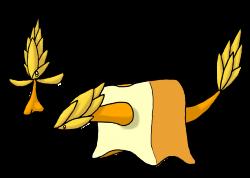 Grain + Bread Fakemon by Smiley-Fakemon on DeviantArt