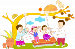 Swing Child Clip art - Swing the kids 6327*4155 transprent Png Free ...