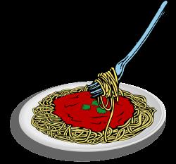 Pasta Spaghetti with meatballs Clip art - Tomato noodles 1280*1197 ...