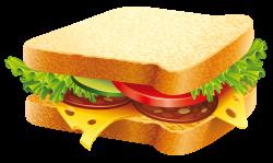 Hamburger Submarine sandwich Vegetable sandwich - Sandwich PNG ...