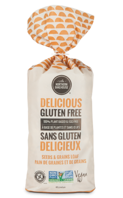 Little Northern Bakehouse USA Gluten Free Bread Reviews | Social Nature