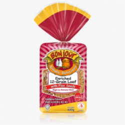 Grains Clipart Tasty Bread - Hovis Bread #1697604 - Free ...