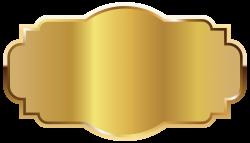 Label Gold Template Clip art - labels 6216*3568 transprent Png Free ...