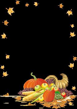 Thanksgiving Cornucopia Clip art - Creative fruit and vegetable ...