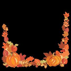 Thanksgiving Autumn leaf color Clip art - Painted pumpkin 1000*1000 ...