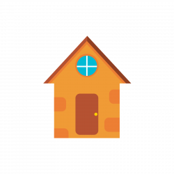Bird Nest box Clip art - Orange hut 1600*1600 transprent Png Free ...
