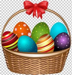Easter Bunny Easter Basket PNG, Clipart, Basket, Clipart ...
