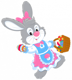 images of easter bunny png ...