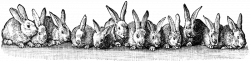 Free Easter Printable & Vintage Clip Art –