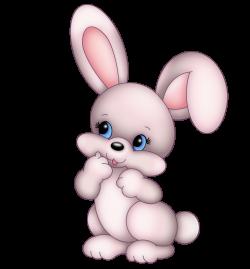 Easter Bunny Rabbit Cartoon Cuteness Clip art - Cute bunny 741*800 ...