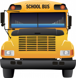 School Bus from Clipart Collection Version 1.0 (1) ©2012 Macmanus ...
