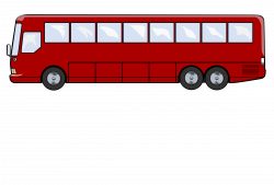 City Bus Side View PNG Transparent City Bus Side View.PNG Images ...