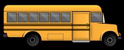 schoolbus clipart | Free School Bus Clip Art | Clipart | Pinterest ...