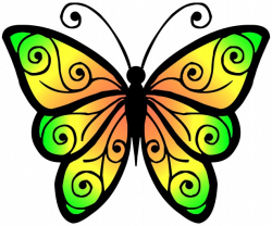 Butterfly Clipart | Clipart Panda - Free Clipart Images