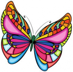 108 best Butterfly Clip Art images on Pinterest | Butterflies, Clip ...