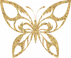 Collection of 14 free Golde clipart butterfly. Download on ubiSafe