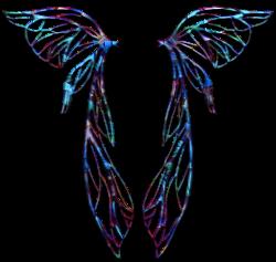 fairies wings | Got wings? Need wings? Want wings? | Clay Crafts ...