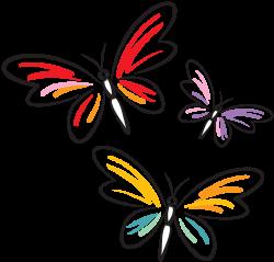 MARIPOSAS LIBÉLULAS | Mariposas, Libélulas | Pinterest | Butterfly ...