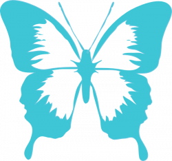 free butterfly clipart | Wings | Pinterest | Butterfly, Clipart ...