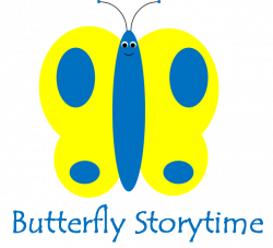 Butterfly Storytime! | Narrating Tales of Preschool Storytime
