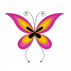 LC_Don't Stop The Music butterfly4.png | Butterfly, Clip art and Album